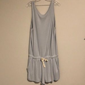 Cute and comfortable romper